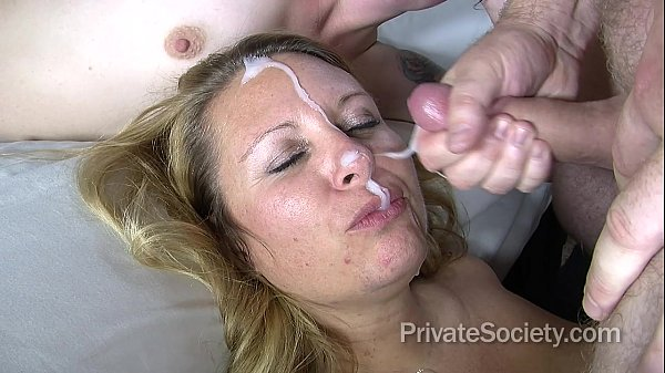 After Hours Sex Party