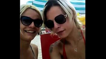 Giovanna's Secret & Thays Schiavinato 2 Stars