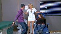 Brazzers - Julia Ann is one hot nurse