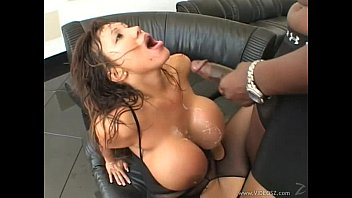 Ava Devine takes on Lexx  Steele and 2 other guys