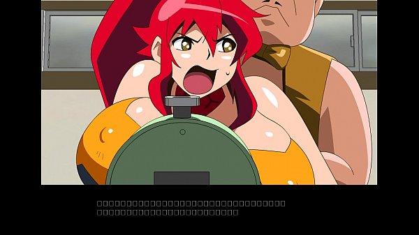Yoko Littner Hentai Game