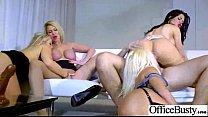 (jasmine leigh rebecca tia) Big Tits Girl In Hardcore Intercorse In Office vid-16