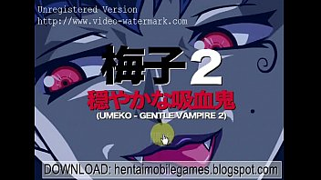 Umeko II - Adult Hentai Android Mobile Game APK