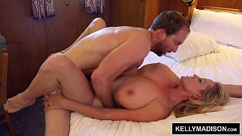 KELLY MADISON First Mate of the SS TittyFuck