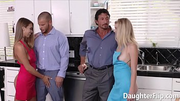 Charming Arya Faye and Jill Kassidy share big dicks in this awesome movie.