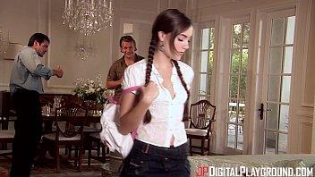 DigitalPlayGround - b. Sitters Scene 2