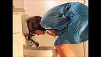 Sick Girl Vomit Puke Puking Vomiting Gagging and Barf