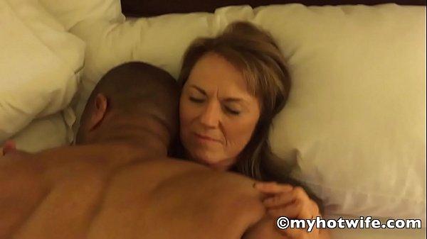 My White Wife Black Fucked!