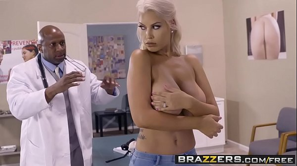 Brazzers - Doctor Adventures - The Butt Doctor scene starring Bridgette B and Prince Yashua