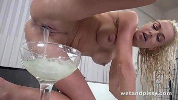 Wetandpissy - Lena Love Returns