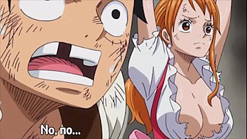 Nami One Piece - The best compilation of hottest and hentai scenes of Nami