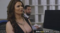 Brazzers - Big Tits at Work - (Tasha Holz, Danny D) - Working Hard