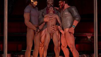 Dante's Private Party