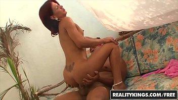 RealityKings - Tranny Surprise - (Paola Felix) - Teenslike-It-Big Megan Rain