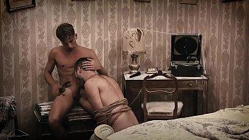 Gay Horror Porn Movie 2/2 - Doryann Marguet & Baptiste Garcia