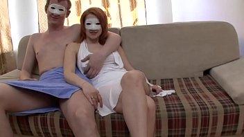 TV 1587 - Whore families for a blowjob Vol 4 02