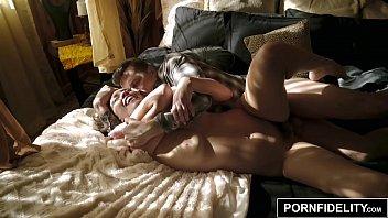PORNFIDELITY Jade Nile Banged Hard By James Deen