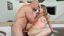 BANGBROS - Blonde Babe Jillian Janson Does Anal Scene With J-Mac