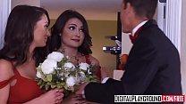 DigitalPlayground - Wedding Belles Scene 3 (Anna Bell, PeaksJustin Hunt)