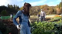 Darts trip Let's stay in the countryside! ~ Nururun Aokan Experience ~ Maki Hojo