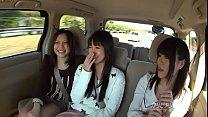 Cock Hunter-Nasty Chin Journey-Kotomi Asakura Tsubaki Otori Chise Aoba
