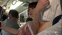 Molester Route Bus-Glans Love Reverse Molester Woman-