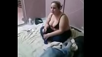 A Khaleeji filmed his wife in terrible situations