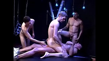 piss and fuck in sex club