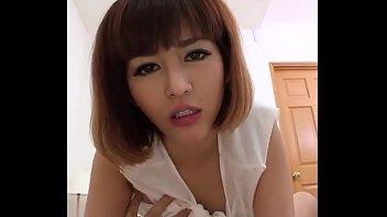 Vertical video 001 ~ Nozomi Aso Gonzo ~ 2