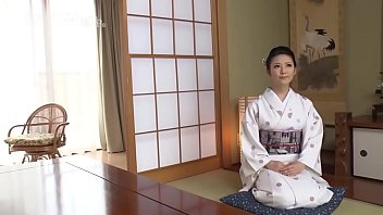 The hospitality of the young proprietress ~ You came to Japan for Nani ~ 1