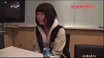 Cute Teen Japanese Schoolgirl
