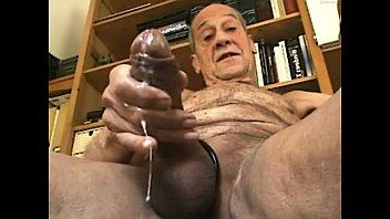 DutchcockXL jerking 20 cms, or subtracting a 20 cm long cock lange