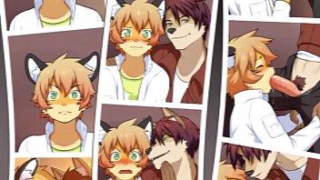 Hentai gay furry 3