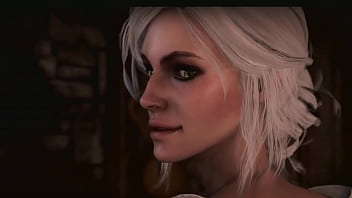Witcher 3 Ciri Geralt ►► FULL GAME ON http://HOTMOD.PRO