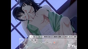 Taishou Mebiusline - Shigure 1