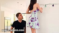 Teens love Huge COCKS - (Ashly Anderson, Jessy Jones) - Surprise For The Party Planner - Reality Kings