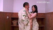 Exposed Hot Spring Affair Trip Reira Sugiura 40 Years Old Part 2