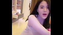 Mlive Thai girl playing dildo