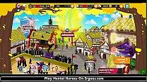 Hentai Heroes games walkthrough 3