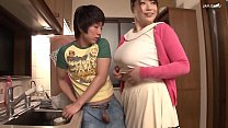 The hot tutor helps the student who is tutoring by dismounting