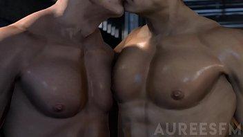Chris x Peirs x Leon x Jake - Resident Evil SFM (part 1/2)