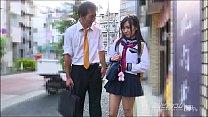 God-waiting daughter's naughty gratitude Hatano Shizuku 1