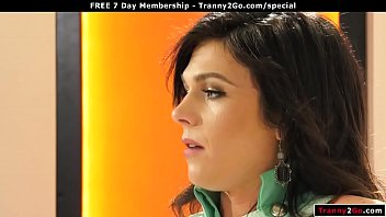 Tranny Kendall Penny analed on 1st date