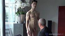Malemodel Elvis porn 2dd