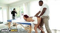 BANGBROS - Julie Kay Dicked Down During Massage By Her Masseuse Jaxxx Slayher