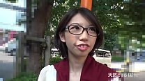Amateur glasses-I have picked up Aniota who looks good with glasses-Tsugumi 1