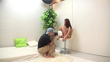 Yumiko Fujita 1 who got fucked by a cameraman at the scene of super VIP amateur model shooting