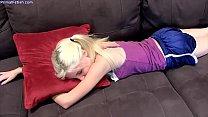 Piper Perri - Caught in Dad's Office