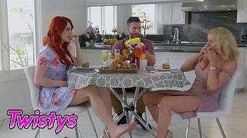 When Girls Play - (Briana Banks, Molly Stewart) - Footsie - Twistys