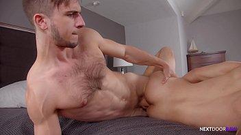 NextDoorRaw Your Dick Feels So Big In My ASS